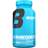 Beast Sports 2 Shredded 60 Caps