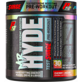 ProSupps Mr Hyde Test Surge 30 Servings Cherry Limeade