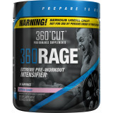 360CUT 360RAGE 30 Servings Cotton Candy