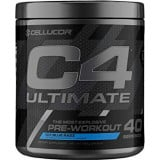 Cellucor C4 Ultimate 40 Servings Blue Raspberry