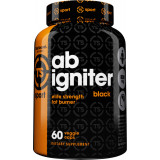 Top Secret Nutrition Ab Igniter Black 60 Capsules