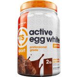 Top Secret Nutrition Active Egg White Protein 2lbs Chocolate Ice Cream