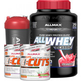 Allmax Classic Workout Stack