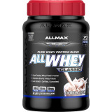 AllMAX Nutrition AllWhey Classic 2lb Cookies & Cream Whey Protein