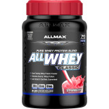 AllMAX Nutrition AllWhey Classic 2lb Strawberry Whey Protein