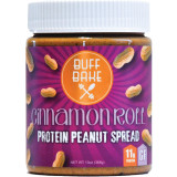 Buff Bake Peanut Spread 13oz Cinnamon Raisin