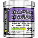 Cellucor Alpha Amino 30 Servings Lemon Lime