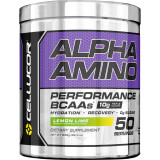 Cellucor Alpha Amino 50 Servings Lemon Lime