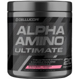 Alpha Amino Ultimate - 20 Servings