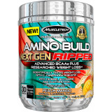 MuscleTech Amino Build Next Gen Ripped