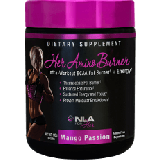 NLA For Her Her Amino Burner 30 Servings Mango Passion