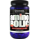 Ultimate Nutrition Amino Bolic - 210 Capsules