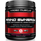 Kaged Muscle Amino Synergy 30 Servings Raspberry Lemonade