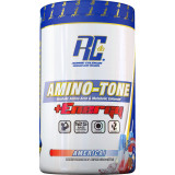 Ronnie Coleman Amino-Tone + Energy 30 Servings America