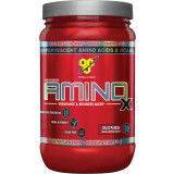 BSN AMINOx 30 Servings Fruit Punch