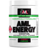 AML Energy 30 Servings Cherry Limeade