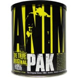 Universal Animal Pak, 15 Servings
