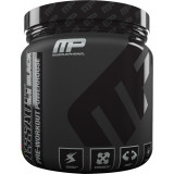 MusclePharm Assault Black 30 Servings Fruit Punch