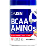 USN BCAA Plus Aminos 30 Servings Fruit Punch