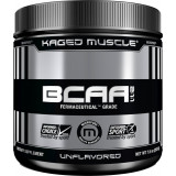 Kaged Muscle BCAA 2:1:1 Powder 200g Unflavored