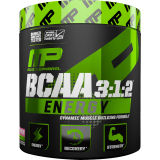 MusclePharm BCAA 3:1:2 Energy 30 Servings Watermelon