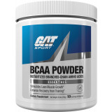GAT Essentials BCAA Powder 250g Unflavored