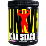 Universal BCAA Stack 250g Grape