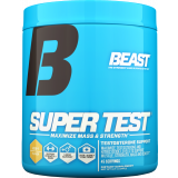 Beast Sports Super Test Powder