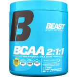 Beast Sports BCAA 2:1:1 30 Servings Tropical Breeze