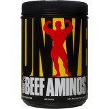Universal 100% Beef Aminos - 400 Tablets