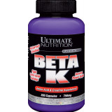 Ultimate Nutrition Beta K 200 Capsules