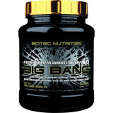 Scitec Nutrition Big Bang 25 Servings Mango