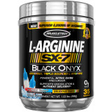MuscleTech SX-7 Black Onyx L-Arginine 35 Servings Icy Rocket Freeze
