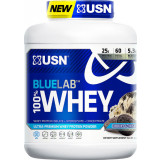 USN BlueLab 100% Whey 4.5lbs Cookies & Cream