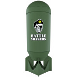 Battle Shakers Battle Shaker Bomb Green