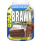 Magnum Nutraceuticals Brawn - 60 Servings Chocolate Cake Shake