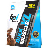 BPI Sports Bulk Muscle XL 15lbs Chocolate