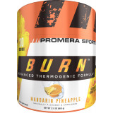ProMera BURN 30 Servings Mandarin Pineapple