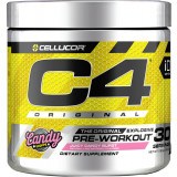 Cellucor C4 30 Servings Juicy Candy Burst