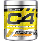 Cellucor C4 60 Servings Orange Burst