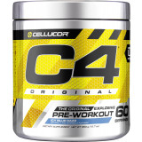 Cellucor C4 60 Servings Icy Blue Razz
