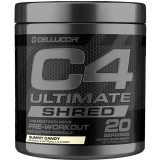 Cellucor C4 Ultimate Shred 20 Servings Gummy Candy