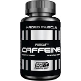 Kaged Muscle Caffeine 100 Veggie Capsules