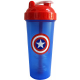Perfect Shaker Hero Series Captain America Shaker