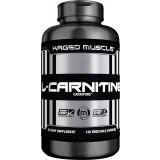 Kaged Muscle L-Carnitine 120 Veggie Capsules