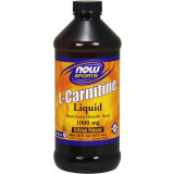 Now L-Carnitine Liquid