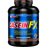 AllMAX Nutrition Casein-FX - 5lbs Chocolate - CLEARANCE Exp. 5/18