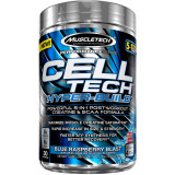 Cell-Tech Hyper-Build 30 Servings Blue Raspberry