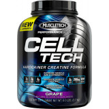 MuscleTech Cell-Tech Performance Series - 6lbs Grape