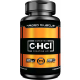 Kaged Muscle C-HCl 75 Veggie Capsules